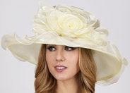 Bucket List Derby Hat
