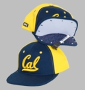 CAL Dry-Erase Rally Flip Cap Snap-Back
