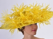 California Derby Hat