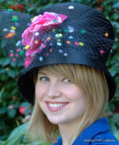 Easter Church Hat