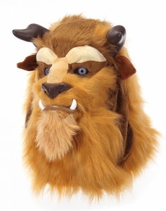 """Elope Mouth Mover Mask - """"Beast"""" from Disney's Beauty and the Beast"""
