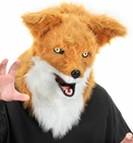 Elope Mouth Mover Mask - Fox