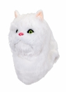 Elope Mouth Mover Mask - White Cat