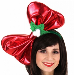 Giant Christmas Bow by Elope
