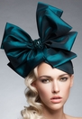 Giselle,  Fascinator Hat by Arturo Rios
