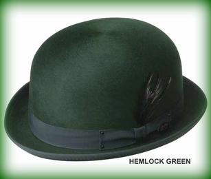 Harker Derby Stingy Brim