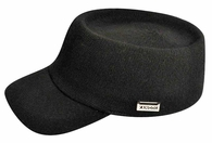 Kangol 'Cut & Paste Hardee' Telescope Crown Cap