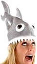 Man Eater Shark Hat