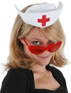Nurse Hat or Nurses Cap