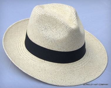 Panama Twist Hat