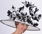 Queen's Favourite Derby Hat