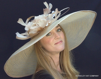 Southern Comfort Kentucky Derby Hat