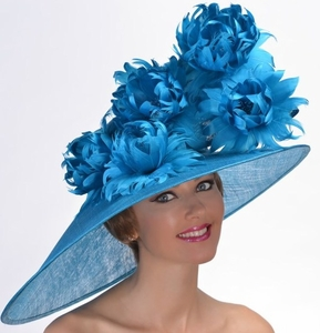 Southern Spring Derby Hat
