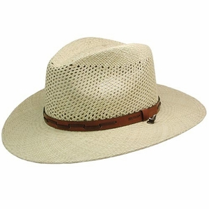 Stetson Airway Panama Hat