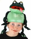 Frog Hat, The Croaker