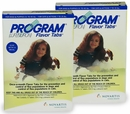 12 MONTH Program Yellow For Dogs 21-45 lbs and Cats 7-15 lbs