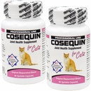 2 PACK Cosequin� for Cats 80 count (160 CAPSULES)