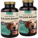2 PACK Senior Hip & Joint Advanced Time Release (180 Tabs)