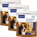 3-PACK CET Enzymatic Chews for X-Large Dogs (90 Chews)