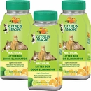 3-PACK Citrus Magic Litter Box Odor Eliminator Light Citrus (33.6 oz)