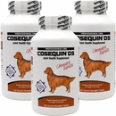 3-PACK Cosequin� DS 250 CHEWABLES (750 COUNT)