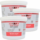 3-PACK Joint MAX Double Strength Soft Chews (360 Chews)
