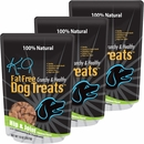 3-PACK - K-9 Fat Free Dog Treats Hip & Joint - Chicken Flavor (30 oz)