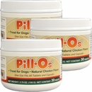Pill-Os Tasty Pilling Treats - 3-PACK (90 Count)