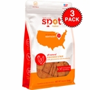 3-PACK Spot Farms Chicken Strip with Glucosamine & Chondroitin (6 oz)