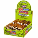 "50 PACK Redbarn 9"" Bully Stick"