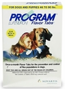 6 MONTH Program White: For Dogs 46-90 lbs