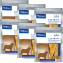 6-PACK CET Hextra Premium Enzymatic for X-Large Dogs (180 Chews)