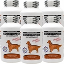 6-PACK Cosequin� DS 250 Count (1500 tablets) CHEWABLES