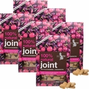 6-PACK Isle of Dogs 100% Natural Joint Dog Treats (72 oz)