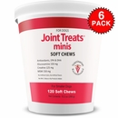6-Pack Joint Treats minis (720 Soft Chews)