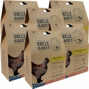 6-PACK Uncle Ulrick's All Natural All American - Chicken Jerky Strips (72 oz)