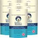 6-PACK Under the Weather Chicken & Rice (36 oz)