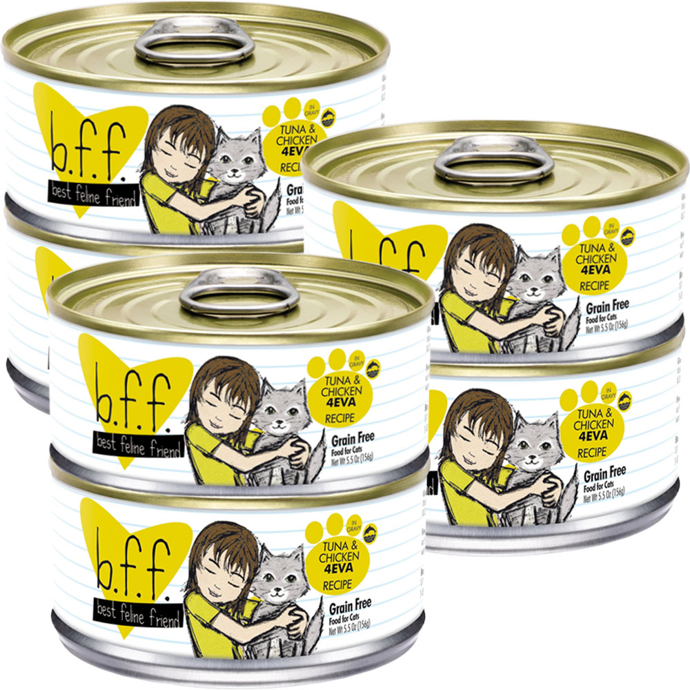 Weruva Canned Cat Food Reviews