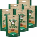 6PK GREENIES Pill Pockets Chicken Formula 21 oz (180 count)