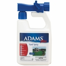 Adams Plus Flea & Tick Yard Spray (32 fl oz)