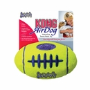 Air KONG Squeaker Football - SMALL