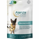 Alenza Soft Chews for Medium & Large Dogs (60 count)