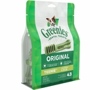 ALL NEW Greenies� - TEENIE 43 BONES