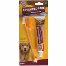 Arm & Hammer Dental Toothbrush Set for Dogs - Beef Flavor