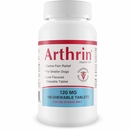 Arthrin Canine Aspirin 120 mg For Smaller Dogs (100 Chewable Tablets)