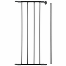 "BabyDan Flex Extension Panel - Black (28.4"")"