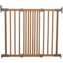 "BabyDan Flexi Fit Angle Mount Gate - Beechwood (26.9""-41.9"")"