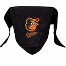 Baltimore Orioles Dog Bandanas