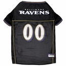 Baltimore Ravens Dog Jersey - Small