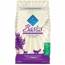 Blue Buffalo Basics Adult Turkey & Potato Recipe for Cats (5 lb)